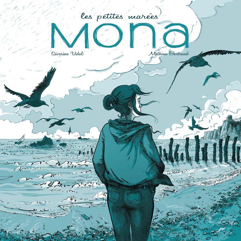 Mona - couverture